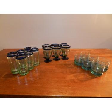 bicchieri colombiani