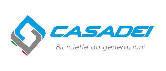 Cicli Casadei logo