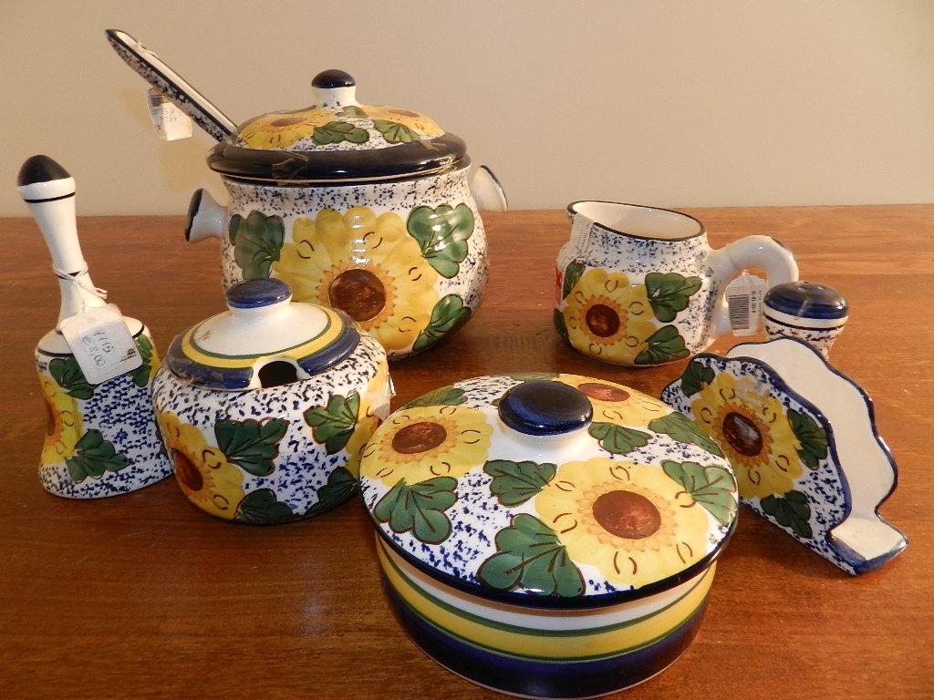ceramica colombiana