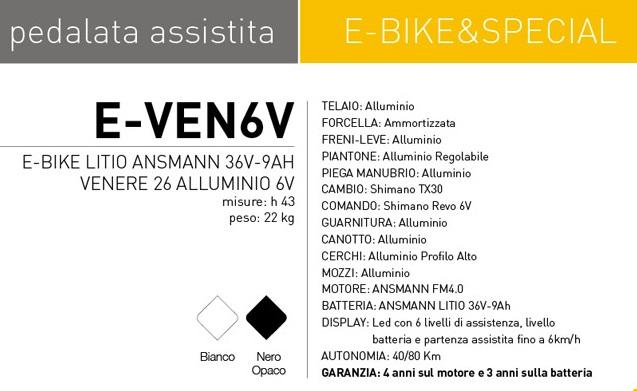 Graziano bici marca italiana  mercatinodigraziano.it