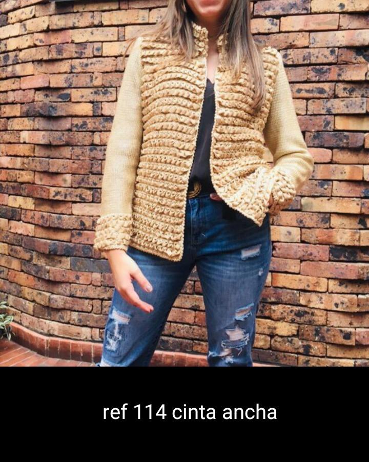 moda casual Cristina Mejia