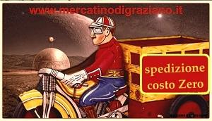 Trasporto costo Zero